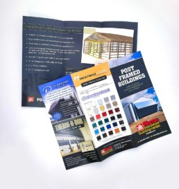 Affordable brochure printing in Canada