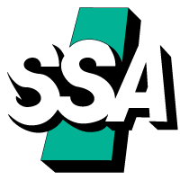 Saskatchewan Sign Association Membership Logo