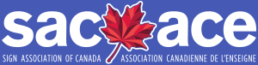 Sign Association of Canada Member